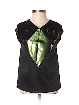 Kate Spade Saturday Short Sleeve Blouse Size XS