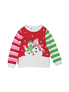 Maggie & Zoe Pullover Sweater Size 4