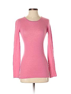 Generra Cashmere Pullover Sweater Size XS