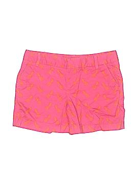 Caslon Shorts Size 2