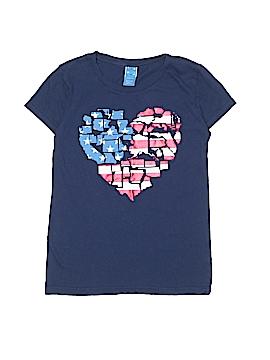 Target Short Sleeve T-Shirt Size M (Tots)
