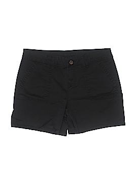 Maurices Khaki Shorts Size 13/14