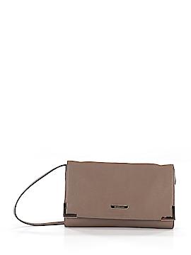 Michael Kors Leather Shoulder Bag One Size