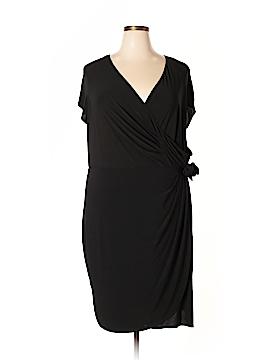 Tiana B. Casual Dress Size 3X (Plus)