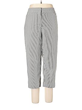 Sag Harbor Khakis Size 16