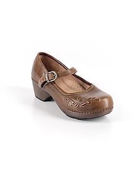 Dansko Heels Size 36 (EU)