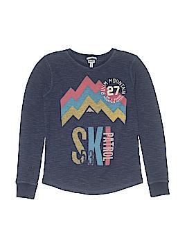 Ruum Long Sleeve T-Shirt Size 14