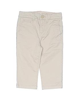 Gap Khakis Size 12-18 mo