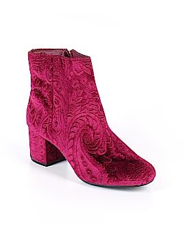 Zigi Soho Boots Size 8 1/2