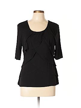 Zashi Short Sleeve Top Size L