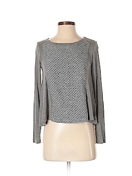 Armani Exchange Long Sleeve Top Size XS