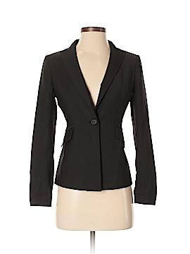 Ann Taylor Wool Blazer Size 0 (Petite)
