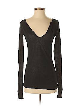 Sparkle Long Sleeve T-Shirt Size S