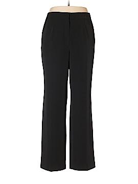 Harve Benard by Benard Haltzman Dress Pants Size 16W