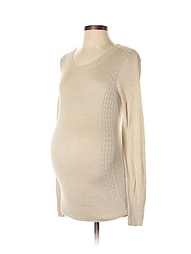 Liz Lange Pullover Sweater Size S