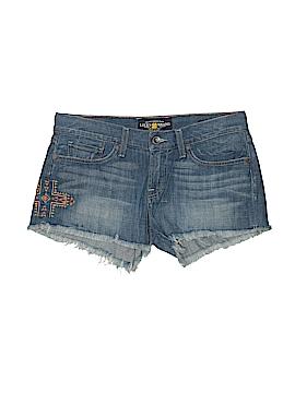 Lucky Brand Denim Shorts Size 2