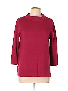 Ann Taylor LOFT Pullover Sweater Size L