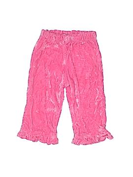 Psketti Velour Pants Size 3T