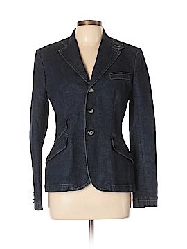 Ralph Lauren Black Label Denim Jacket Size 10