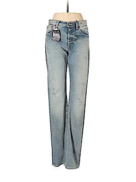 R13 Jeans 25 Waist