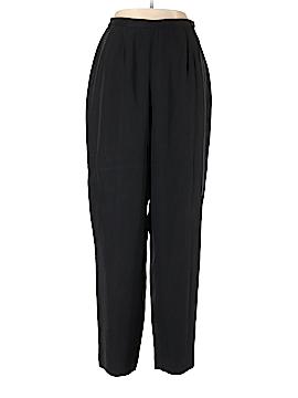 Valerie Stevens Silk Pants Size 12