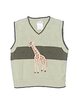 Good Lad Sweater Vest Size 18 mo