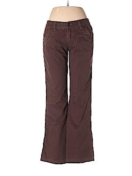 Maurices Khakis Size 4
