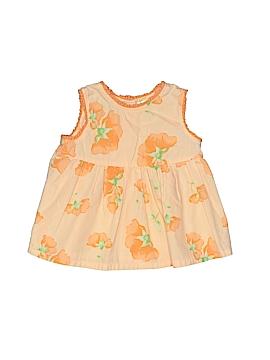 Simply Basic Dress Size 0-3 mo