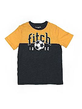Abercrombie Short Sleeve T-Shirt Size 13/14