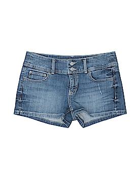 London Jean Denim Shorts Size 4
