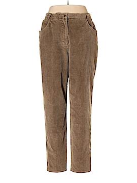 Lauren by Ralph Lauren Cords Size 16