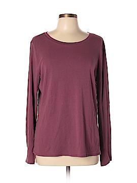 J.jill Long Sleeve T-Shirt Size XL