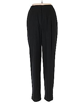 Sag Harbor Wool Pants Size 10