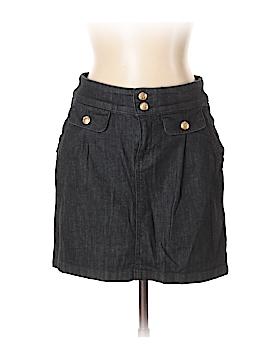 Juicy Couture Denim Skirt 28 Waist