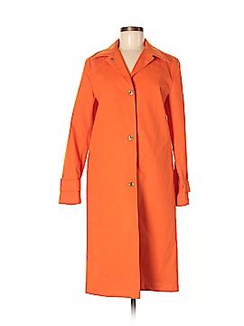 Ralph Lauren Black Label Trenchcoat Size 8