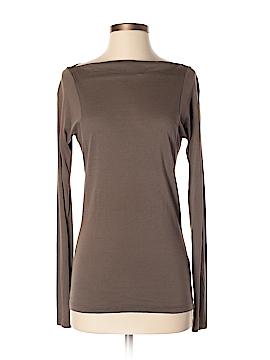 DemyLee Long Sleeve Top Size S
