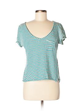 Maison Short Sleeve Top Size M