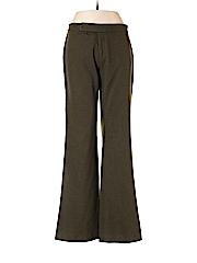 Ralph Lauren Black Label Women Wool Pants Size 6