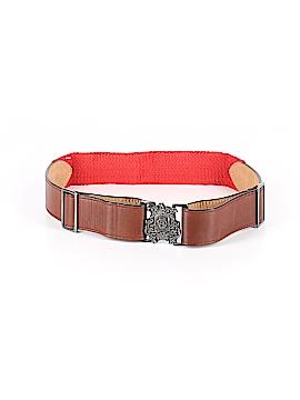 Paul Smith Leather Belt Size M