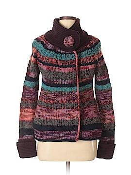 Leifsdottir Wool Cardigan Size XS
