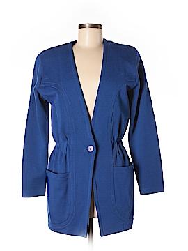 Andrea Jovine Wool Coat Size S