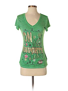 Rocker girl Short Sleeve T-Shirt Size S