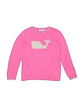 Vineyard Vines Pullover Sweater Size 5 - 6