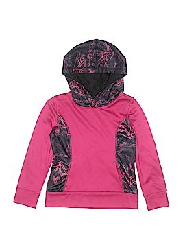 Danskin Now Pullover Hoodie Size 7