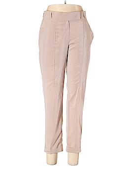 Brunello Cucinelli Silk Pants Size 6