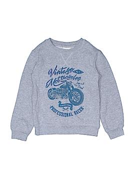 Toughskins Sweatshirt Size 5 - 6