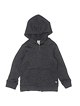 WonderKids Zip Up Hoodie Size 3T