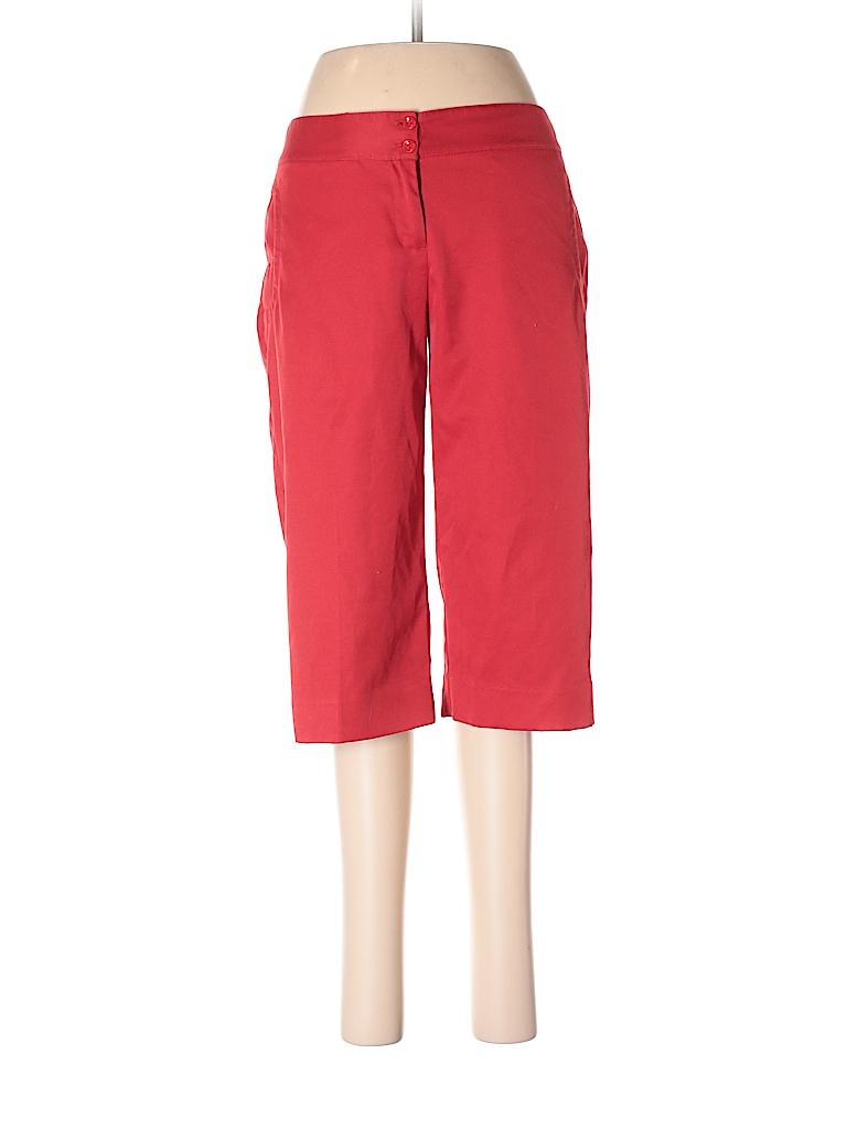 IZOD Women Dress Pants Size 4