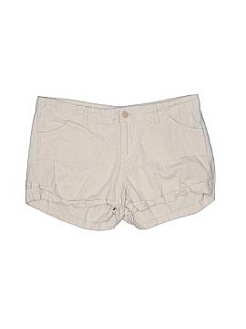 Love Tree Khaki Shorts Size M