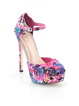Madison by Shoedazzle Heels Size 7